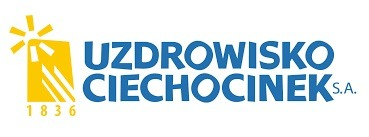 Logo Uzdrowisko Ciechocinek